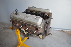 1988 350 5 0 Tpi Camaro Firebird Engine Long Block