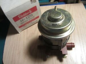 1971 Chrysler Dodge Plymouth Imperial Heater Control Valve H109 H1949