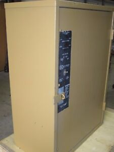 Kohler 480v 70a 3 Ph 60hz Automatic Transfer Switch