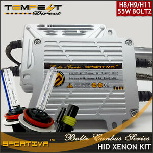 15 17 Ford Expedition H11 Low Beams W O Projectors Ac 55w Boltz Canbus Hid Kit