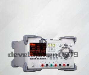 New Rigol Dp832 Bench Top Linear Dc Power Supply