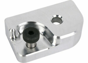 Steeda Short Throw Shifter Bracket For 2006 09 Ford Fusion