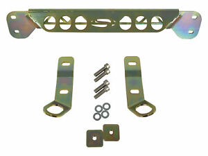 Steeda S550 Trailer Tie Down Kit For 2015 Ford Mustang