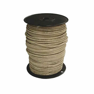 Southwire 8wht strx500 Stranded Single Building Wire 8 Awg 500 Ft 30 Mil Thhn