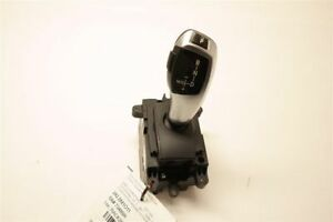 Floor Shifter Assembly 61319189118 Fits 2011 Bmw 535i
