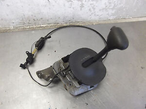2004 2003 2002 2001 Ford Mustang Aod A T Transmission Shifter Lock Out Cable