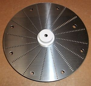 Robot Coupe 27079 Genuine Original Oem 1 32 Pulping Disc New