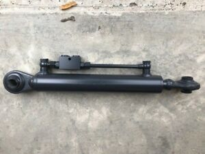 Cat 2 Hydraulic Top Link Working Length From 21 5 8 32 11 16