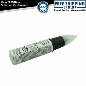 Oem Touch up Paint Pen Brush Super White 040 Paint Code For Toyota Scion New