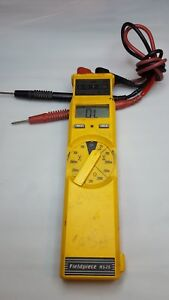 Fieldpiece Hs26 Multimeter Pre owned Free Shipping