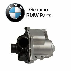 Bmw 335is 640i 135i 740i X1 X4 X5 X6 4 Water Pump Engine Genuine 11517563659 New