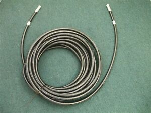 451tc 06 60 Foot Parker Hydraulic Hose 3 8 3000 Psi 1 Wire Sae100r17 Tough Cover