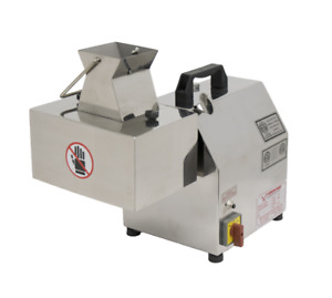 American Eagle Ae mc12n 1hp Commercial Electric Meat Cutter Kit Stainless Steel