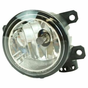 Fog Driving Light Lamp Lh Driver Or Rh Passenger For Jeep Renegade Suv Brand New