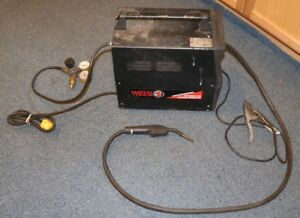 Matco Tools Mwld100 Mig Wire Feed Welder 120v Pre owned Free Shipping