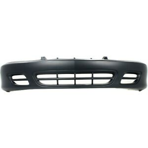 Front Bumper Cover For 2000 2002 Chevrolet Cavalier Primed