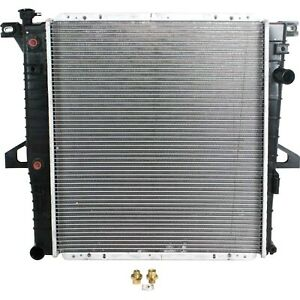 Radiator For Ford Explorer Ranger 4 0 3 0 2173