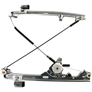 Manual Window Regulator Front Rh Right Passenger Side For Chevy Gmc Pickup Truck