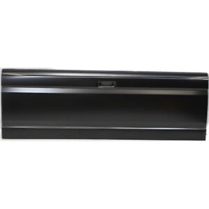 Tailgate For 87 96 Ford F 150 87 97 F 250 Fits Fleetside