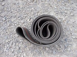 Ac Allis Chalmers Ih Farmall John Deere Ford Oliver Tractor Flat Belt For Pulley
