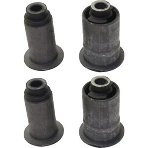 Control Arm Bushing For 2002 2005 Dodge Ram 1500 Front Left And Right Side Lower
