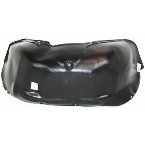 Splash Shield For 94 2001 Dodge Ram 1500 94 2002 Ram 2500 Front Driver Side