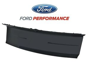 2015 2020 Mustang Ford Performance Rear Deck Lid Trunk Trim Panel Black