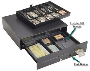 Mmf Advantage 18 Manual Drawer Adv 1m163 04 cad Money Tray