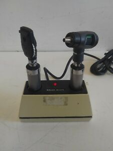 Welch Allyn Ref 23810 And Ref 11610 With Charger