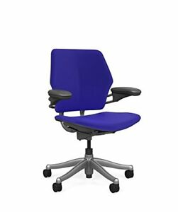 Humanscale Freedom Task Chair Standard Duron Arms Standard Foam Seat Pan St