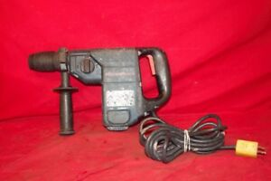 Bosch 11236vs 1 1 8 Sds Plus Corded Rotary Hammer Drill cp1032563