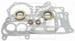 Dana 20 18 Transfer Case Gasket Seal Kit Jeep Cj Cherokee International Scout