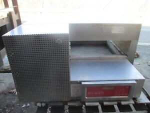 Blodgett Conveyer Pizza Oven