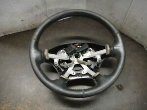 Steering Wheel Dodge Ram Pickup Truck 1500 02