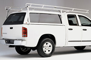 Ladder Cap Work Rack Toyota Tundra Extended Crew Pickup Truck 8 Bed