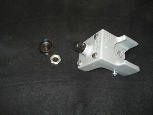 Hobart A200 Bowl Scraper Mounting Bracket Hub New Out Of Box