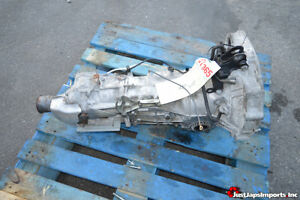 2015 Subaru Impreza Wrx Oem 6 Speed Manual Transmission Gearbox 15 16 17