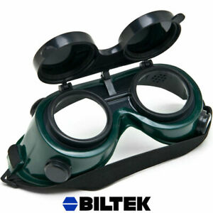 Oxy Cutting Grinding Welding Safety Glasses Solder Welder Goggles Eye Protection