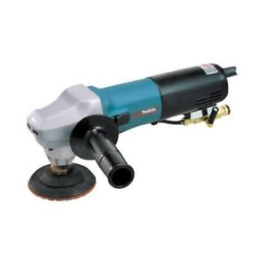 Makita Pw5001c 4 Electronic Wet Stone Polisher
