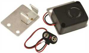 Detex Siren battery Conversion Kit For 230d
