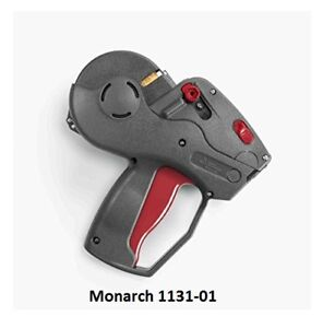New Monarch 1131 01 Ink Roller Price Gun Authorized Monarch Dealer