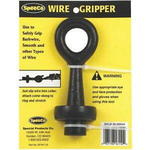 3 speeco Barb Wire Stretcher Gripper Holder For Tightening S16111000 gp161110