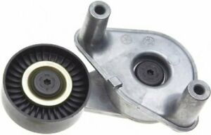 New Gates Auto Serpentine Belt Tensioner Assembly For Hyundai 99 10