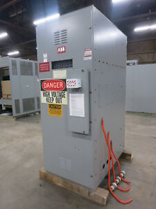 Abb 13800 V High Voltage Switch For Up To 2500 Kva Transformer 13 8 15 Kv Hv Hvl