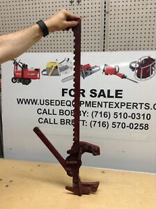 Durbin Durco 250 Lb Wire Fence Stretcher Fencing Post Puller Fence Tools Used