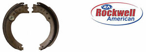 Rockwell 12 1 4 X 3 3 8 Electric Brake Shoe Liner Kit R h 4737 3