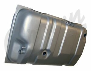 20 Gallon Fuel Tank Jeep 1986 To 1993 Xj Cherokee Fuel Injected Crown 83502633