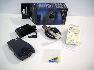 Prodigy P2 Electric Trailer Brake Controller 90885 2014 2020 Chevy Gmc Harness