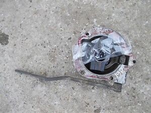 Ford 861 Tractor Engine Motor Governor Assembly W Cover Case