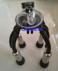 Clawpiece Milk Cup Group For Dairy Cow Milker Milking Machine Accessories